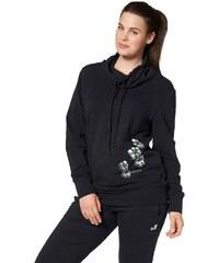 Große Größen: Ocean Sportswear Sweatshirt, Schwarz, Gr.44/46-44/46