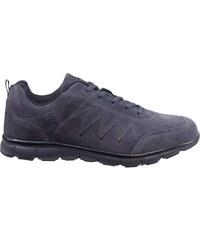 Große Größen: Brütting Freizeitschuh und Sneaker für zum Schnüren - Unisex »GLENDALE«, grau, Gr.36-47