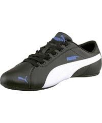 Große Größen: PUMA Janine Dance 2 Sneaker, Schwarz-Weiß, Gr.38,5-42