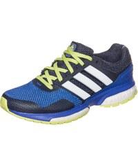 Große Größen: adidas Performance Response Boost 2 Laufschuh Damen, dunkelblau / blau, Gr.8 UK - 42 EU-8 UK - 42 EU