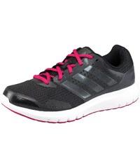 Große Größen: adidas Performance Laufschuh »Duramo 7 W«, schwarz-pink, Gr.36-44