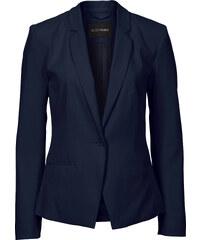 BODYFLIRT Blazer bleu manches longues femme - bonprix