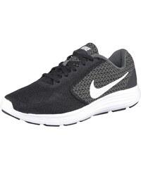 Große Größen: Nike Laufschuh »Revolution 3 Wmns«, schwarz-weiß, Gr.36-43
