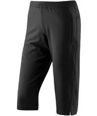 Große Größen: JOY sportswear Caprihose »SUZY«, black, Gr.36-50