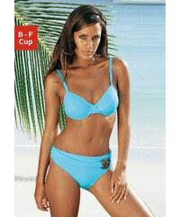 Große Größen: Bügel-Bikini, LASCANA, türkis, Gr.36-46
