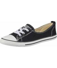 Große Größen: Converse CT All Star Ballet Lace Sneaker, Schwarz, Gr.36-40