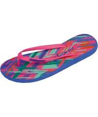 Große Größen: Chiemsee Sandale »SUNNY«, ethno splash, Gr.36-42