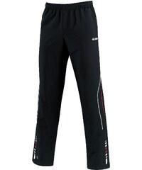 Große Größen: JAKO Präsentationshose Champion Damen, schwarz/maroon, Gr.34-34
