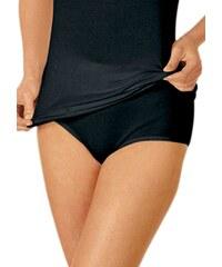 Große Größen: Taillen-Slip, Rosalie (2er Pack), weiß + schwarz, Gr.38-52