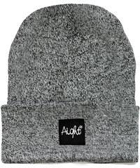 Aight Og Basic Wintermützen Mütze heath. grey