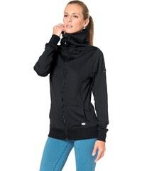 Große Größen: Maria Höfl-Riesch Trainingsjacke, Schwarz, Gr.34-46