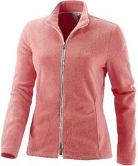 Große Größen: JOY sportswear Jacke »KRISTA«, shrimp, Gr.36-48