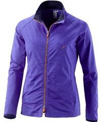 Große Größen: JOY sportswear Jacke »DANNIKA«, calypso, Gr.36-48