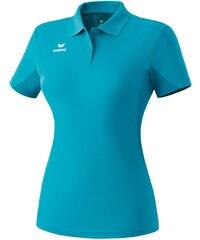 Große Größen: ERIMA Funktions-Poloshirt Damen, petrol, Gr.34-48