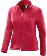 Große Größen: JOY sportswear Jacke »PAMMY«, tizian red, Gr.36-48