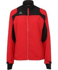 Große Größen: ERIMA Race Line Running Jacke Damen, rot/schwarz, Gr.34-48