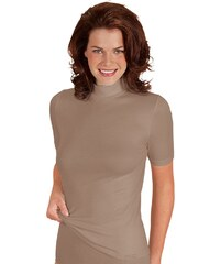 Große Größen: Blazershirt, Speidel, taupe, Gr.36-50