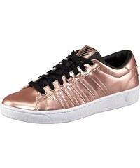 Große Größen: K-Swiss Hoke Metallic Sneaker, roségold, Gr.36-41