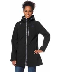 Große Größen: Ocean Sportswear Softshellmantel, Schwarz, Gr.40-56