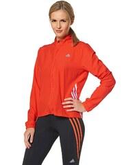 Große Größen: adidas Performance Laufjacke, Orange, Gr.34-44