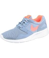 Große Größen: Nike Sportswear Kaishi Wmns Sneaker, Grau-Apricot, Gr.37,5-41