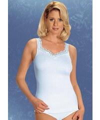 Große Größen: Hemd, Con-Ta (2er Pack), weiß, Gr.40-52