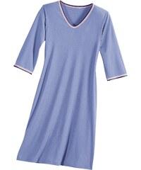 Große Größen: Nachthemd, Ascafa, lila, Gr.36/38-52/54