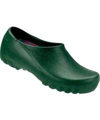 ALSA Große Größen: Fashion Jolly, grün, Gr.38-47