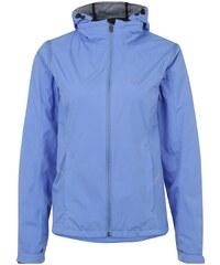 Große Größen: GORE Essential 2.0 WINDSTOPPER® Aktive Shell Laufjacke Damen, blau, Gr.34 - XS-34 - XS