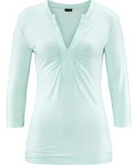 Große Größen: LASCANA Strandshirt, mint, Gr.32/34-44/46