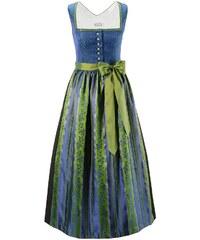 Große Größen: Dirndl, Hannah, grün-blau, Gr.46-52