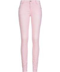 Dámské růžové kalhoty MADONNA