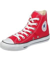 Große Größen: Converse Sneaker »Chuck Taylor All Star Hi«, rot, Gr.36-45