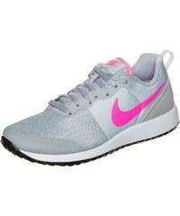 Große Größen: Nike Sportswear Elite Shinsen Sneaker Damen, grau / pink, Gr.6.5 US - 37.5 EU-10.0 US - 42.0 EU