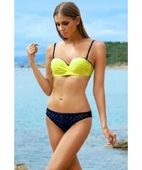 Ewlon Dvoudílné plavky model 56683 Ewlon