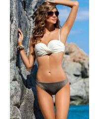 Ewlon Dvoudílné plavky model 56688 Ewlon