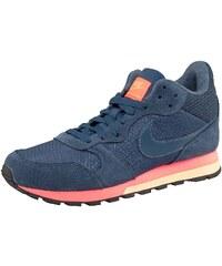Große Größen: Nike Sportswear MD Runner 2 Mid Wmns Sneaker, Dunkelblau, Gr.36-40