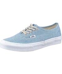Große Größen: Vans Authentic Slim Sneaker, Hellblau, Gr.36-42