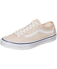 Große Größen: VANS Style 36 Slim Sneaker Damen, beige / weiß / blau, Gr.4.5 US - 36.0 EU-9.0 US - 42.0 EU