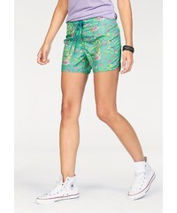 Große Größen: Chiemsee LIANA Shorts, Mint, Gr.XL (42)-S (36)