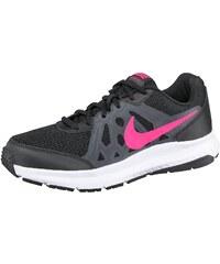 Große Größen: Nike Dart 11 Wmns Laufschuh, Schwarz-Neon-Pink, Gr.36-38