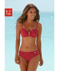 Große Größen: Bügel-Bikini, LASCANA, rot, Gr.36-46