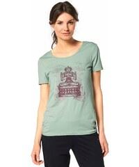 Große Größen: Ocean Sportswear Yogashirt, Mint, Gr.42-50