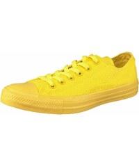 Große Größen: Converse Sneaker »Chuck Taylor AS Core Ox«, gelb, Gr.36-44