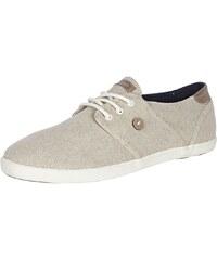 Große Größen: Sneaker von FAGUO, sand/metallic, Gr.36-41