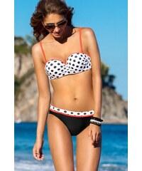 Ewlon Dvoudílné plavky model 56665 Ewlon