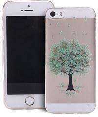 Lesara Hülle für Apple iPhone Baum - Iphone 5 / 5s