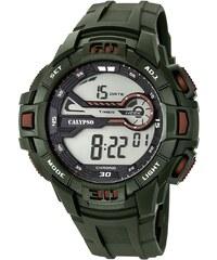 Calypso Digital-Armbanduhr für Herren K5695/3