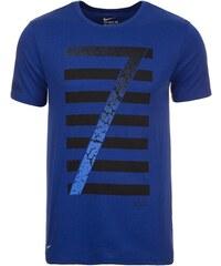 NIKE Ronaldo Logo T-Shirt Herren