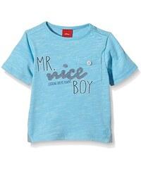 s.Oliver Baby-Jungen T-Shirt 65.605.32.2772